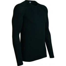 Icebreaker MENS EDAY LS CRW - Koszulka termoaktywna męska z długim rękawem