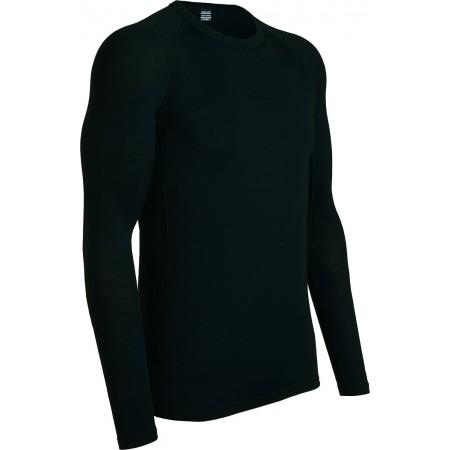 MENS EDAY LS CRW – Koszulka termoaktywna męska z długim rękawem - Icebreaker MENS EDAY LS CRW - 1
