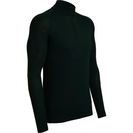 MENS EDAY LS HZ – Koszulka termoaktywna męska z długim rękawem - Icebreaker MENS EDAY LS HZ - 1