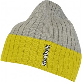 Reebok SPORT ESSENTIALS FLEECE BEANIE