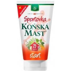 Rucanor SPORTOVKA START - Żel do masażu