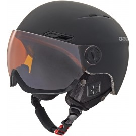 Carrera KARMA - Kask narciarski