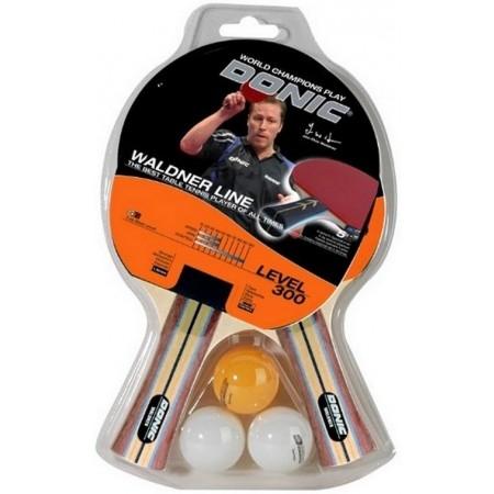 SOPO 300 – Zestaw do tenisa stołowego - Donic SOPO 300