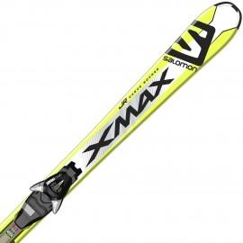Salomon E X-MAX JR M + E EZY7 B80