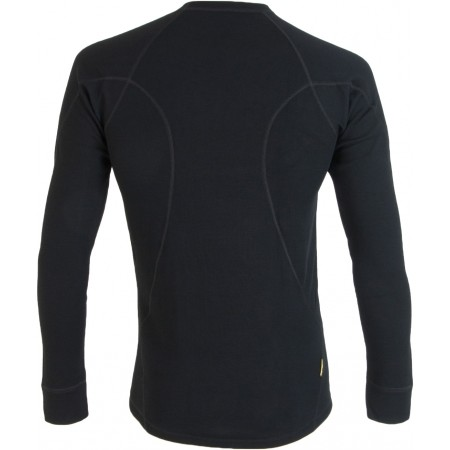 Koszulka termoaktywna męska - Sensor WOOL DR M - 3