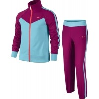 Nike T40 T TRACK SUIT YTH GIRLS