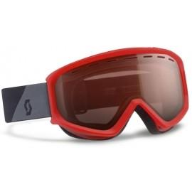 Scott FACT - Gogle narciarskie