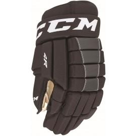 CCM CCM HG 4R III Sr Bk 13 - Rękawice hokejowe