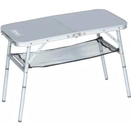 MINI CAMP TABLE – Mały stolik kempingowy - Coleman MINI CAMP TABLE
