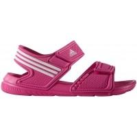 adidas AKWAH 9 K - Sandały dziewczęce