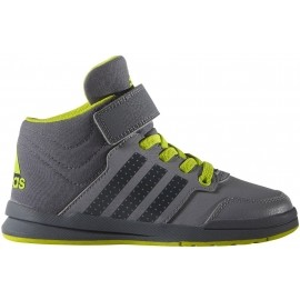 adidas JAN BS 2 MID I - Obuwie miejskie dziecięce