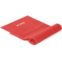 Aress Gymnastics GUMA DO ĆWICZEŃ RED SOFT