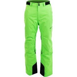 Head CLASSIC PANTS - MEN GREEN