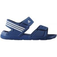 adidas AKWAH 9 C - Sandały dziecięce