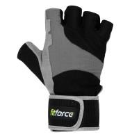 Fitforce PRF04 - Rękawice fitness
