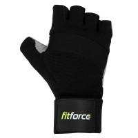 Fitforce PRF02 - Rękawice fitness