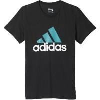 adidas LOGO TEE 1 - Koszulka męska