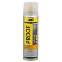 Toko SOFT SHELL PROOF 250 ML - Impregnant