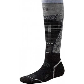 Smartwool WOMENS PHD SKI MEDIUM PATTERN