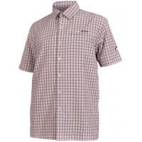 Northfinder TERRAS - Koszula outdoorowa męska