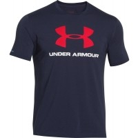 Under Armour CHARGED COTTON SPORTSTYLE LOGO