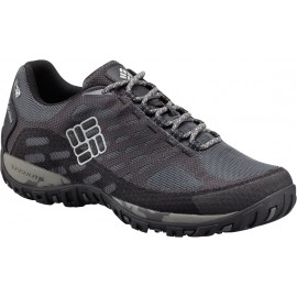 Columbia PEAKFREAK ENDURO II OUTDRY - Męskie buty trekkingowe