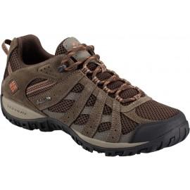 Columbia REDMOND LOW - Męskie buty trekkingowe