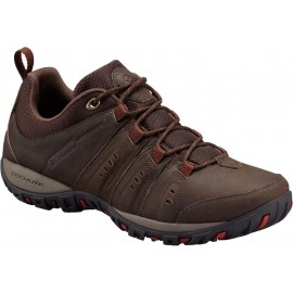 Columbia PEAKFREAK NOMAD PLUS - Męskie buty trekkingowe