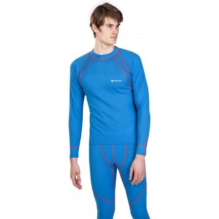 Koszulka termoaktywna męska - Sensor DOUBLE FACE DR M - 4