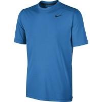 Nike NIKE LEGACY SS TOP - Koszulka treningowa męska z krótkim rękawem