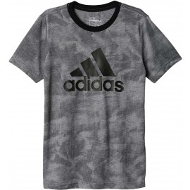 adidas ESSENTIALS AOP TEE