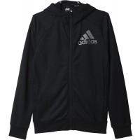 adidas PRIME HOODIE - Bluza sportowa męska