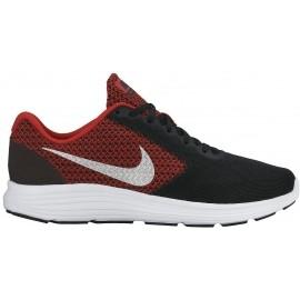 Nike REVOLUTION 3 - Obuwie do biegania męskie