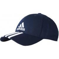 adidas PERFORMANCE 3-STRIPES HAT - Czapka z daszkiem