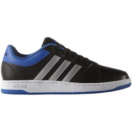 ADIDAS HOOPS VS blacksilverblue F99533 NEO Sneaker