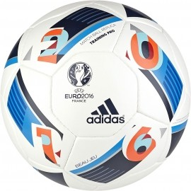 adidas EURO16 TRAINPRO - Piłka