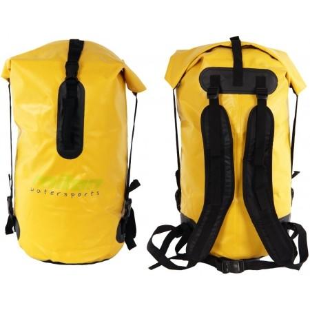 Plecak nieprzemakalny - Miton FINBACK 50l
