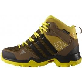 adidas AX2 MID CP K - Obuwie trekkingowe dziecięce