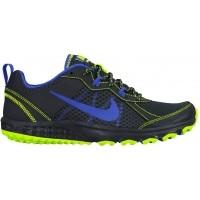 Nike WILD TRAIL - Obuwie do biegania męskie