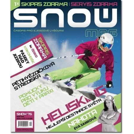 Magazyn Snow – Magazyn Snow - Sportisimo Magazyn Snow - 3