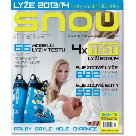 Magazyn Snow – Magazyn Snow - Sportisimo Magazyn Snow - 5