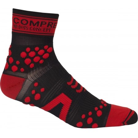 TRAIL HI – Skarpetki do biegania - Compressport TRAIL HI - 1