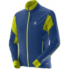 Salomon MOMENTUM SOFTSHELL JKT