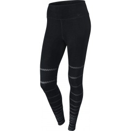 Nike NIKE LEGEND TIGHT BURNOUT PANT - Damskie spodnie treningowe - Nike