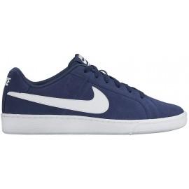 Nike COURT ROYALE SUEDE - Obuwie miejskie męskie