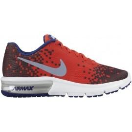 Nike AIR MAX SEQUENT PRINT