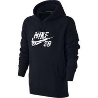 Nike SB ICON GRIPTAPE PO HOODIE - Bluza męska