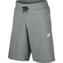 Nike NIKE AW77 FT SHORT - Spodenki męskie - Nike