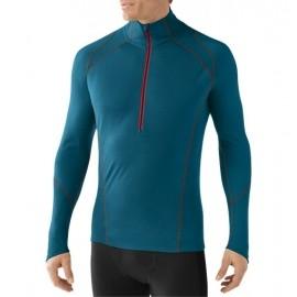 Smartwool M NTS Light 195 ZIP - Koszulka termoaktywna męska
