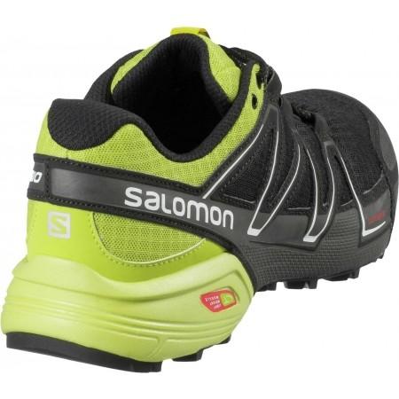 Obuwie do biegania męskie - Salomon SPEEDCROSS VARIO - 4